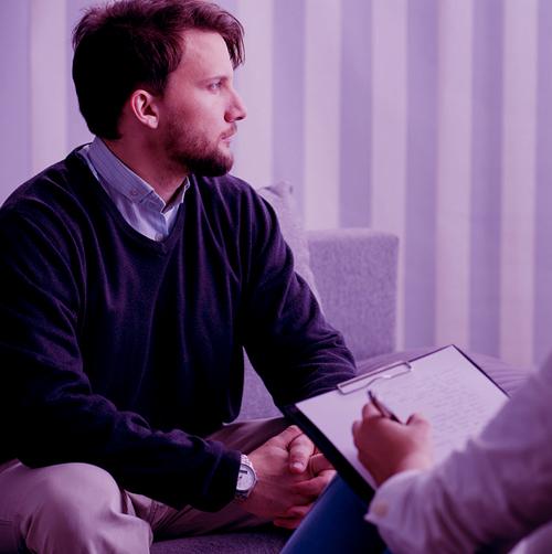 Diferentes tipos de terapias psicológicas
