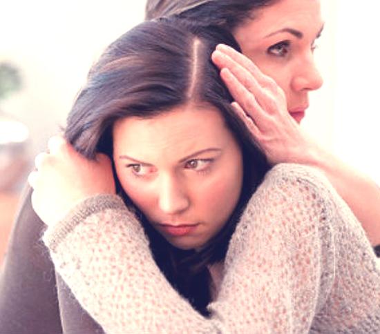 Estar tristes requiere de empatía y no de ignorancia
