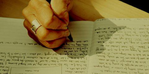 La escritura terapéutica y sus beneficios emocionales