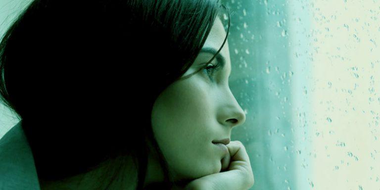 No se puede ser feliz si uno siente culpa