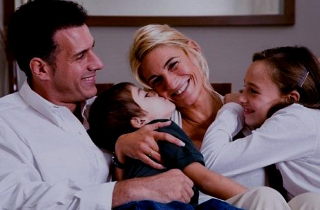 La empatía se cuida desde la familia