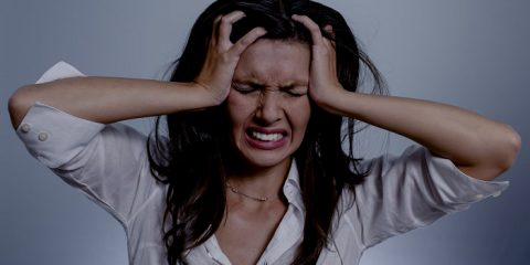 La irritabilidad y la frustración pueden indicar que existe depresión