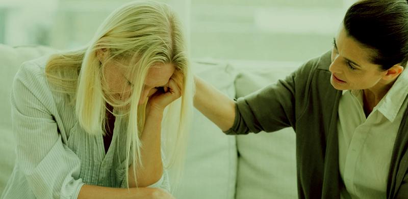 Cómo aceptar la tristeza para prevenir la depresión