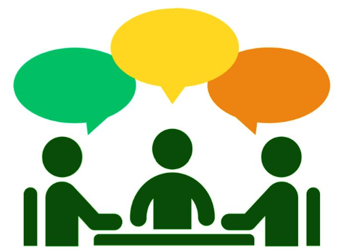 Cómo mantener un diálogo liberador