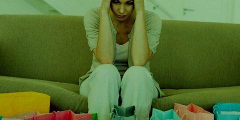 ¿Cómo es el trastorno de compras compulsivas (TCC)?