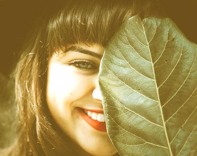 La risa nos contagia alegría