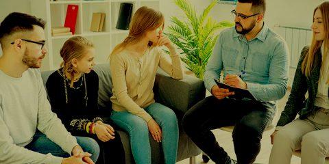 ¿Cómo es la terapia breve estratégica familiar?