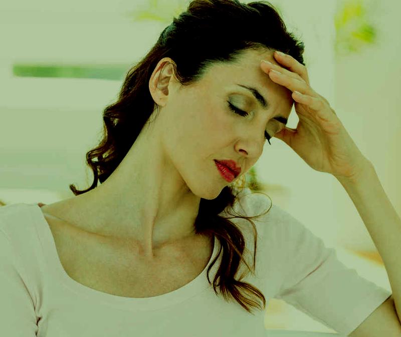 Señales corporales que nos indican problemas emocionales