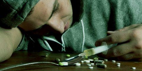 ¿Cuáles son las drogas que generan mayor adicción?