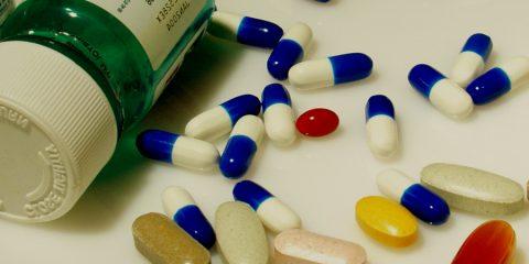 Los medicamentos opiáceos son muy adictivos