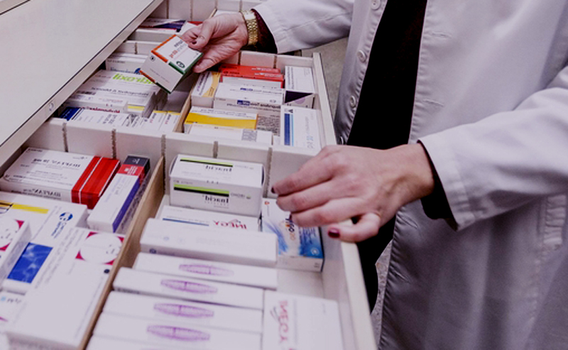 Los fármacos hipnóticos que más se utilizan
