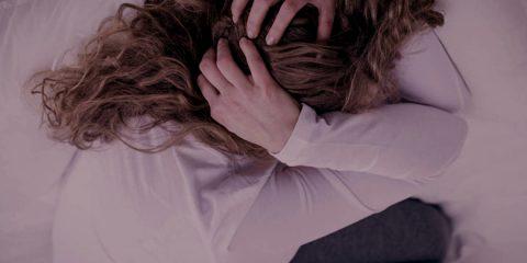 ¿Por qué necesitamos llorar?