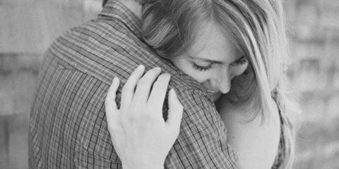 Cada tipo de abrazo tiene su significado