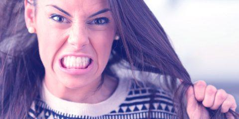 Maneras de controlar la ira