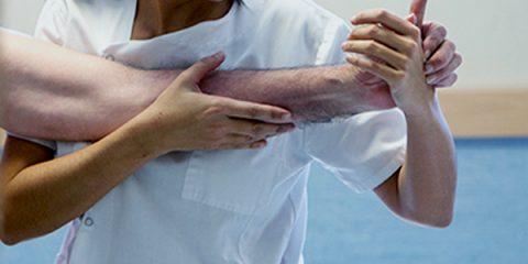 ¿Qué es la hemiparesia?