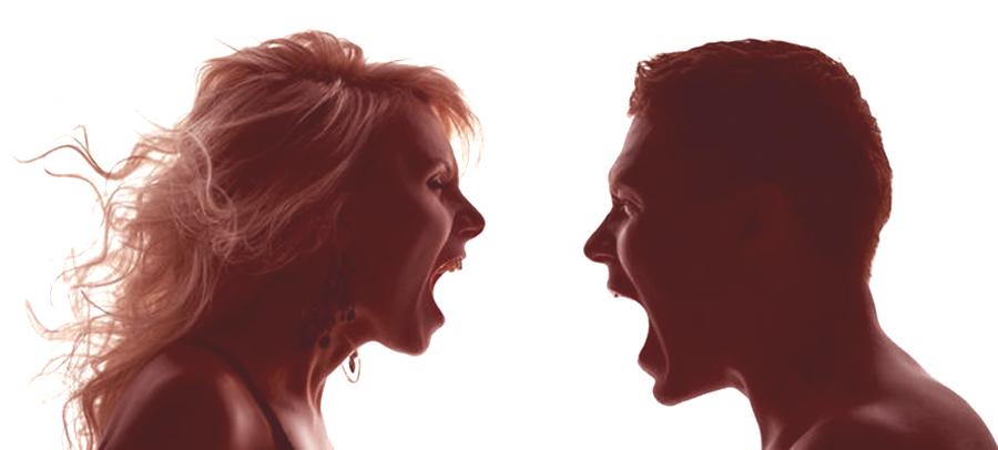 ¿Cómo es el tipo de abuso verbal?