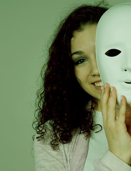 ¿En qué consiste la depresión sonriente?