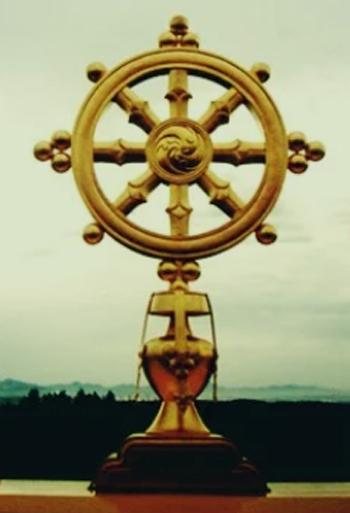 ¿Qué es el Dharma?