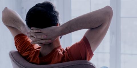 ¿Cuándo es realmente un problema el pensar negativamente?