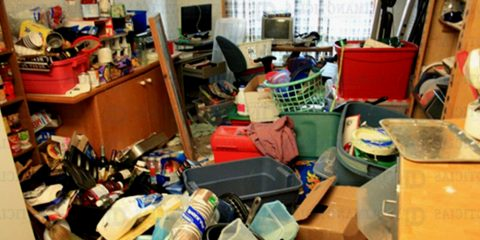 ¿En qué consiste el trastorno de acumulación?