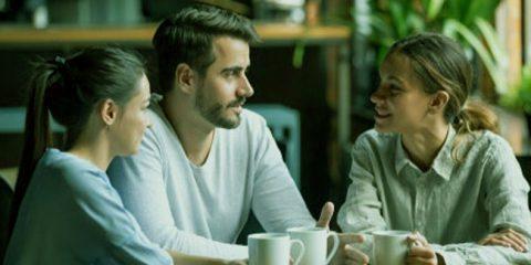 Cómo comunicarnos con quienes piensan diferente