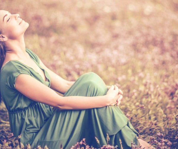 Ser feliz no es una imposición