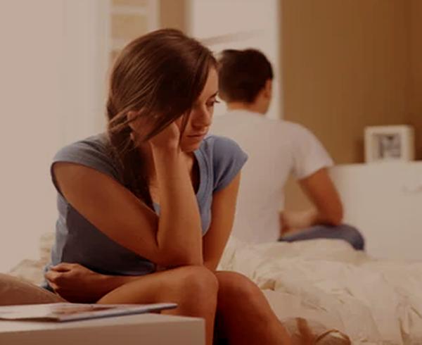 El fin de una relación tóxica es complicado