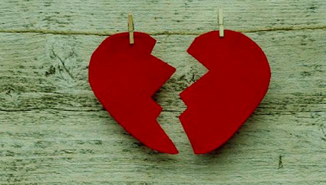 Encontrar el equilibrio después de una ruptura amorosa