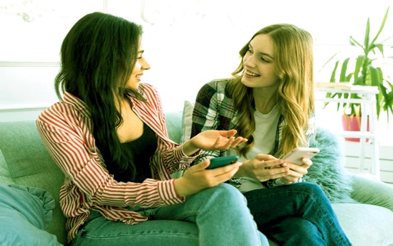 Cómo disfrutar de las relaciones personales sanas